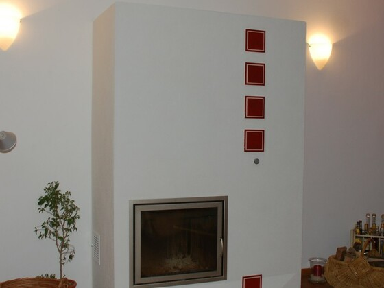 Kachelofen Henke900